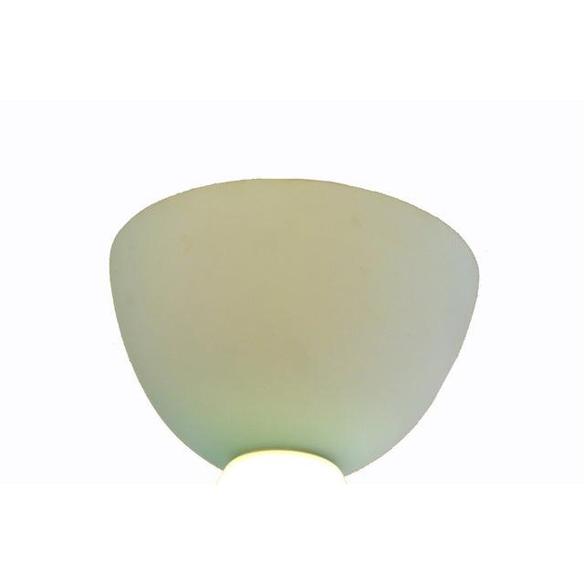Mid-Century Modern Rodolfo Dordoni Musa Murano Pendant Light for Artemide, Italy For Sale - Image 3 of 10