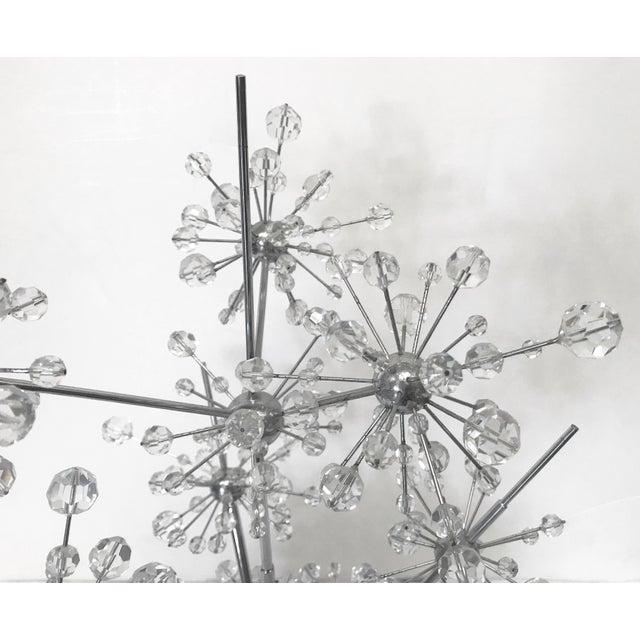 Dandelion Table Lamp by Emil Stejnar For Sale In Palm Springs - Image 6 of 10