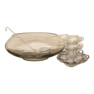 Riekes-Crisa UFO-Shaped Punch Set - 14 Pcs. For Sale