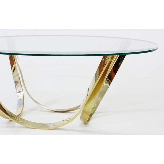 Roger Sprunger Style Cocktail Table by Tri-Mark - Image 2 of 4