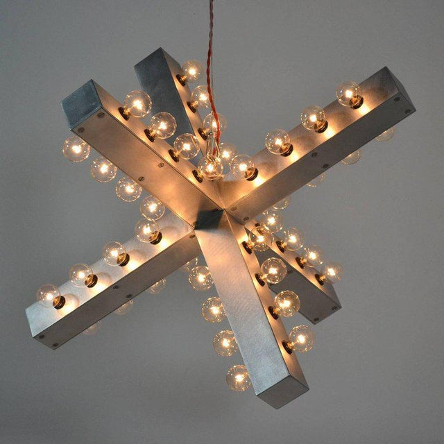 Intersection Lamp by Downtown For Sale In Chicago - Image 6 of 11