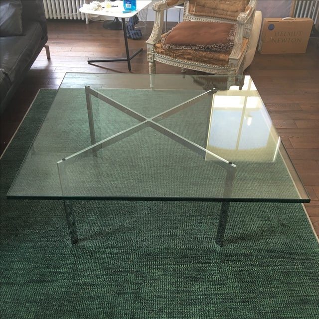 Barcelona Table by Knoll - Image 3 of 3