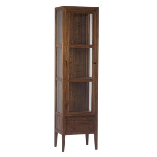 Callahan Display Cabinet