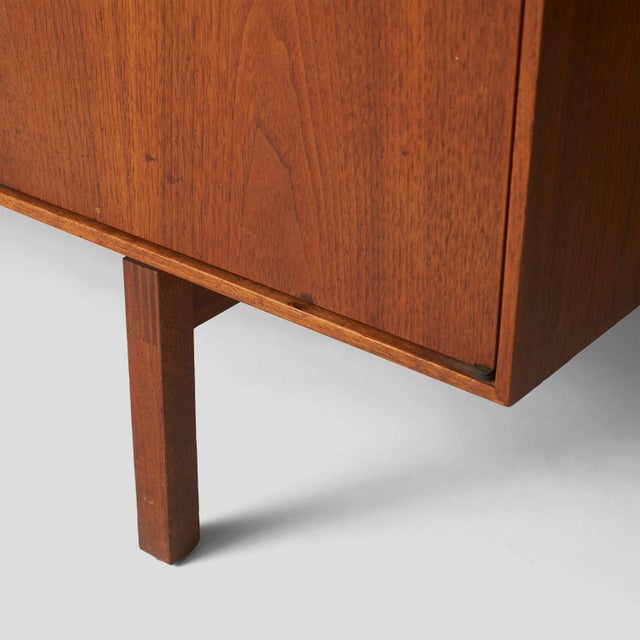 Credenza Model #541 by Florence Knoll For Sale - Image 9 of 11