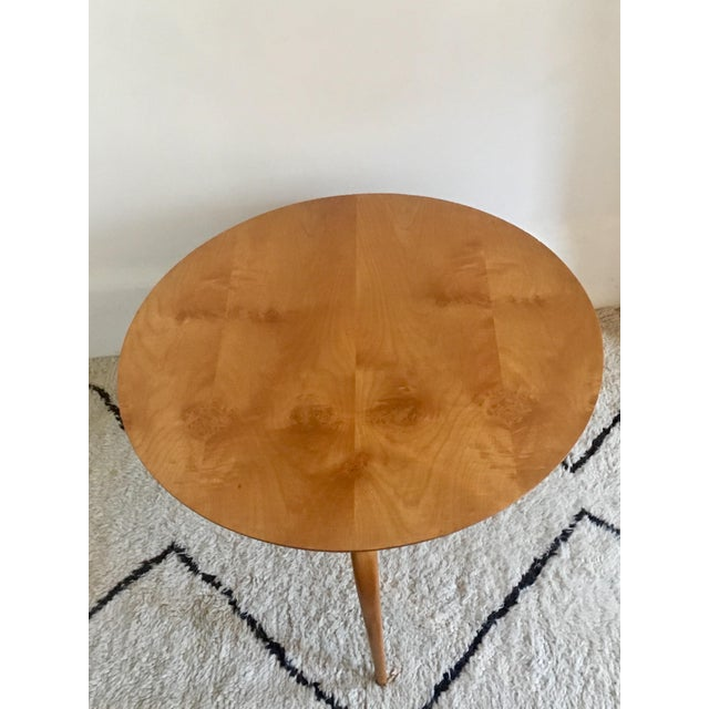 Bruno Mathsson Mid-Century Modern Annika Coffee Table - Image 5 of 7