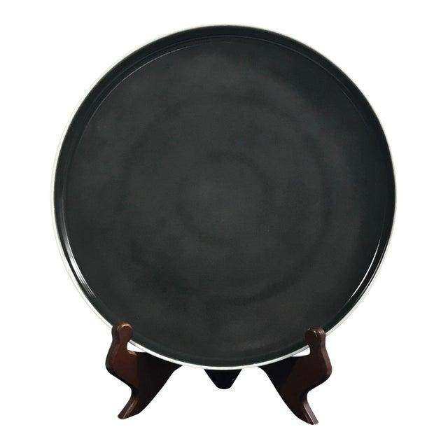 Block Chromatics Dinner Plates, Set of 7 For Sale