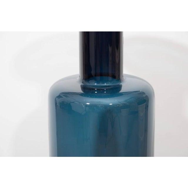 La Sardaigne Midnight Blue Vases - Image 9 of 10