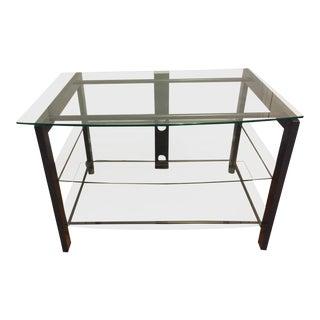 Conran's Media Table For Sale