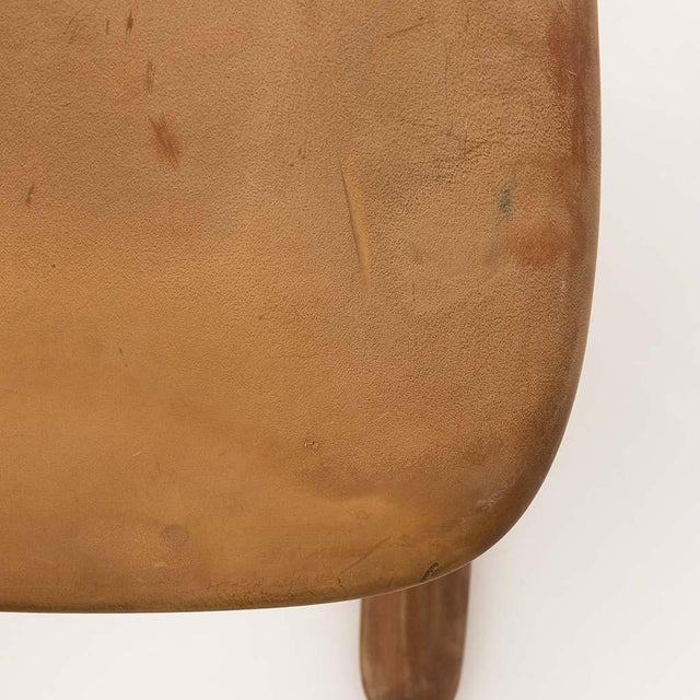Mid 20th Century Ernst Moeckl Style Kangaroo Chair For Sale - Image 5 of 13