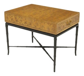 Image of Chinoiserie Side Tables