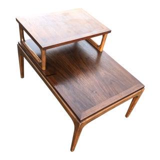 1960s Mid-Century Modern Altavista Lane Furniture Side Table For Sale