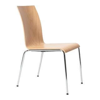 Dietiker Poro L - Swiss Ergonomic Stacking Chair For Sale