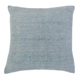 """Hendrick 20"""" Pillow with Insert in Sky For Sale"""