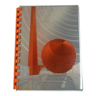 1939 New York World's Fair Diary For Sale