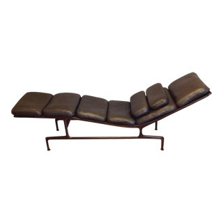 Eames Billy Wilder Chaise