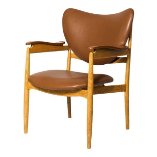 Finn Juhl Armchair For Sale