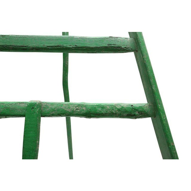 19th Century Fruit Picking Ladder For Sale - Image 4 of 8