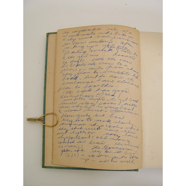 Traditional Antique 1890 'Wreck of the Grosvenor' Book For Sale - Image 3 of 5