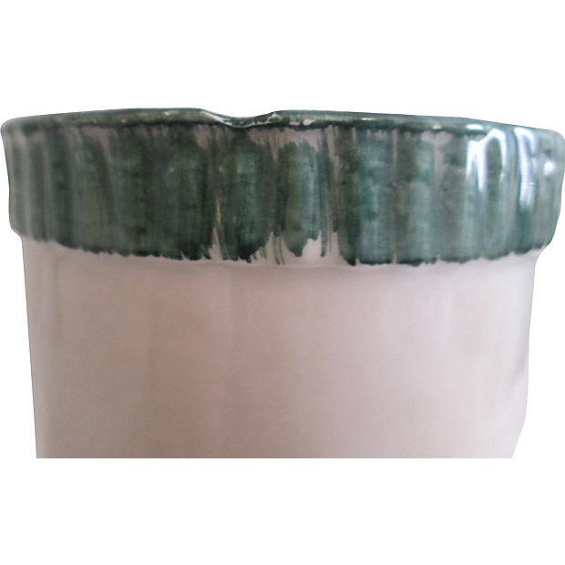 Italian Wine Cooler with Coasters - 3 Pieces - Image 3 of 6