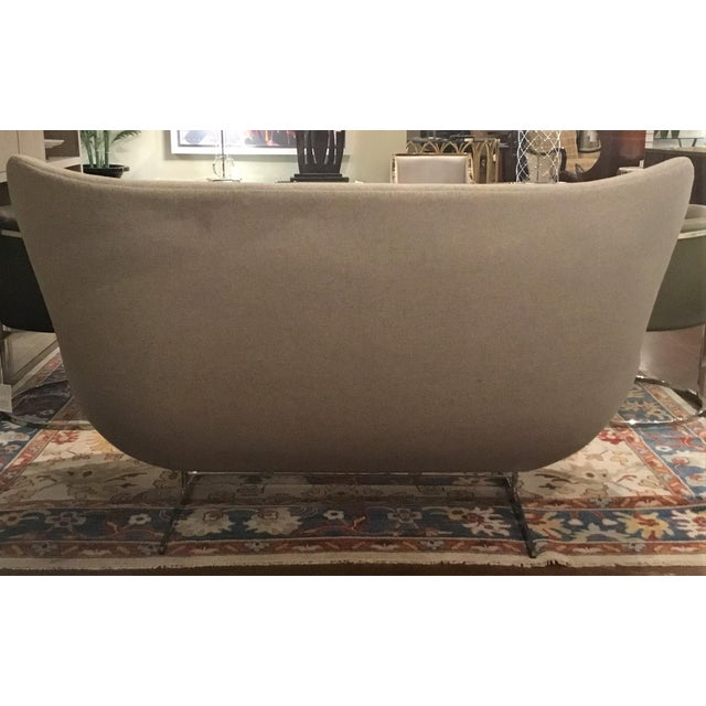 Control Brand The Slattery Settee For Sale - Image 4 of 9