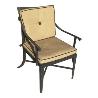 Montoro Outdoor Dining Chair For Sale