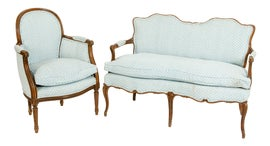 Image of Traditional Sofa Sets