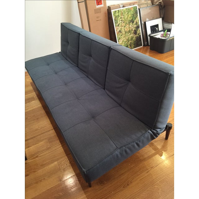 Room & Board Eden Convertible Sleeper Sofa For Sale - Image 5 of 9