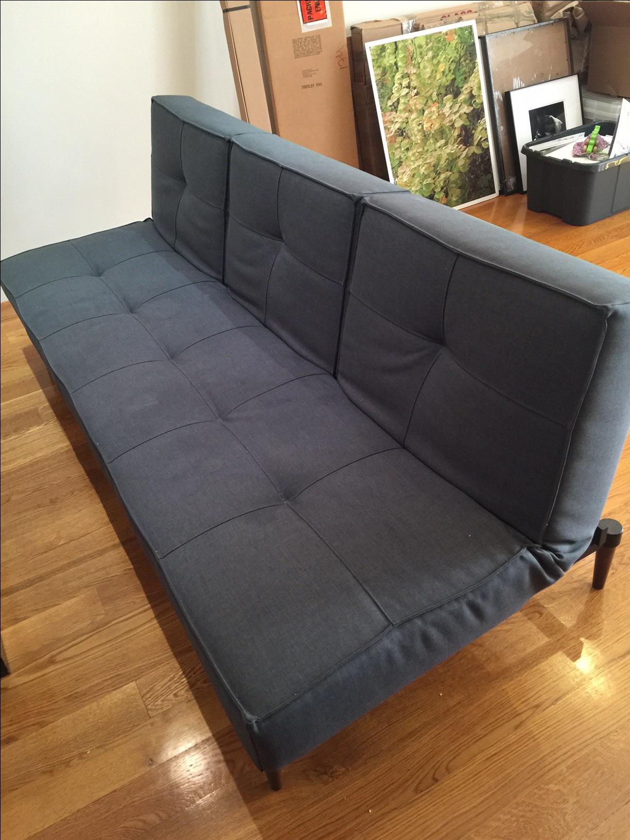 Good Room U0026 Board Eden Convertible Sleeper Sofa   Image 5 ...