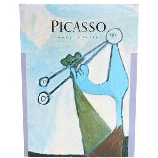 """Pablo Picasso"" Illustration Book"