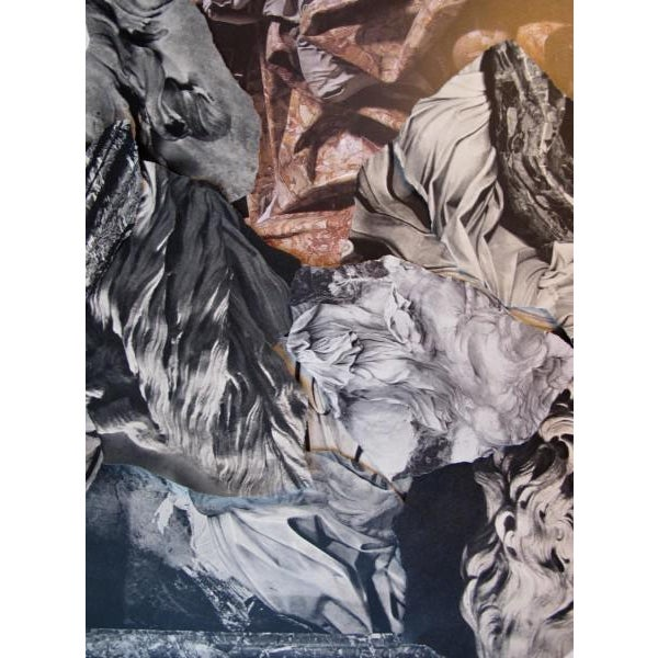 Abstract Virginia Inés Vergara, Shards, 2016 For Sale - Image 3 of 3
