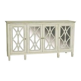 Reflective Florence Console