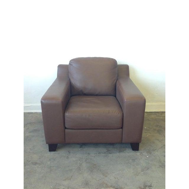 Palliser Reed Sitting Chair - Image 3 of 6