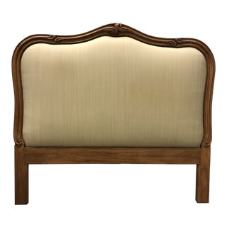 Full Size Traditional Style Headboard For Sale