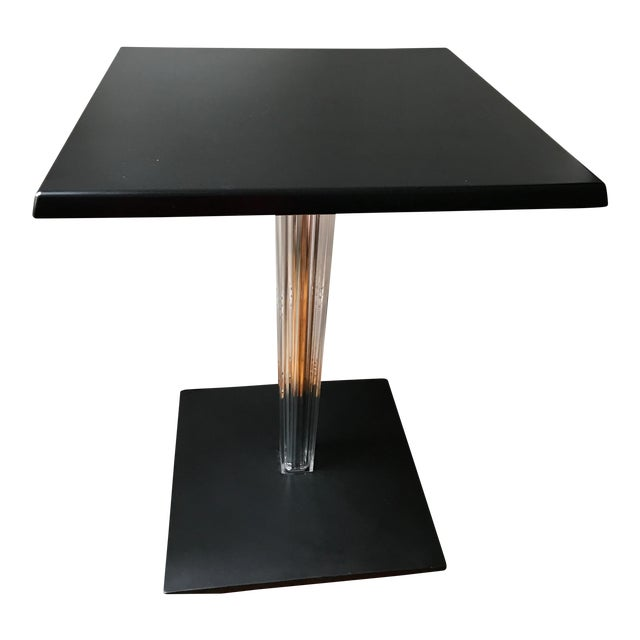 Last Call Kartell Top Top Side Table - Image 1 of 4