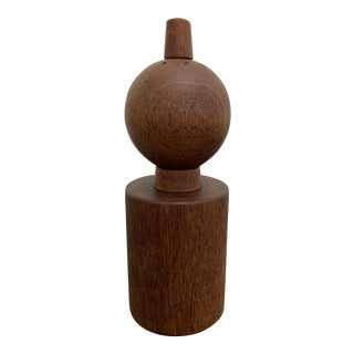 Dansk Style 887 Jens Quistgaard Peugeot Lion Pepper Mill For Sale