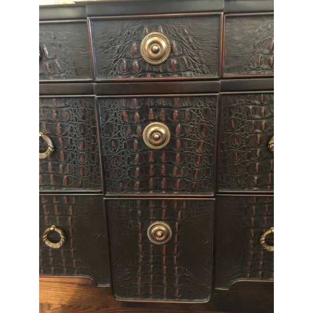 Theodore Alexander Empire Chest - Image 3 of 6