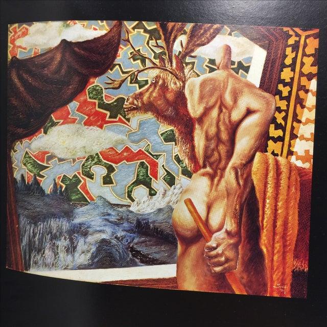 1989 FMR No. 36 Franco Maria Ricci Art Magazine For Sale - Image 11 of 11