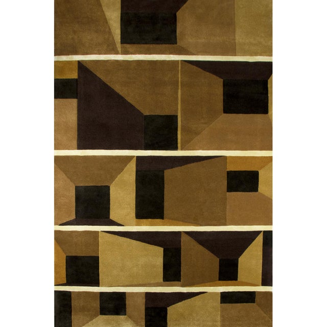 Not Yet Made - Made To Order West Rug From Covet Paris For Sale - Image 5 of 5