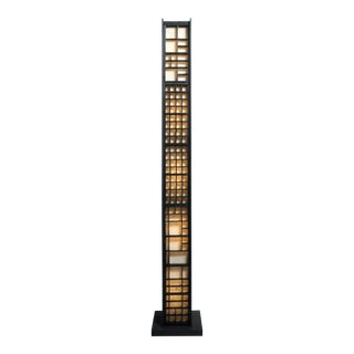 Gt Atelier Custom Floor Lamp For Sale