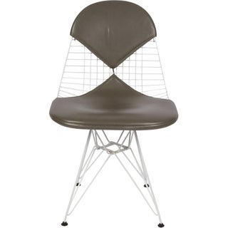 Set of Ten Eames Dkr Chairs for Herman Miller Preview