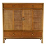 Image of Mid-Century Modern Henredon Gentelmen's Chest For Sale
