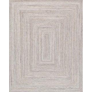 "Pasargad Home Sagres Collection Handmade Indoor/Outdoor Area Rug- 3' 0"" X 5' 0"" For Sale"