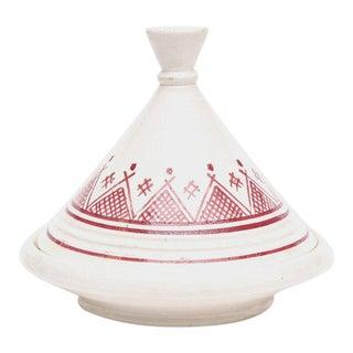 Mini Moroccan Ceramic Serving Tajine For Sale