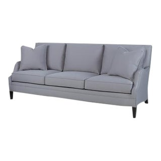 Century Furniture Starke Sofa For Sale