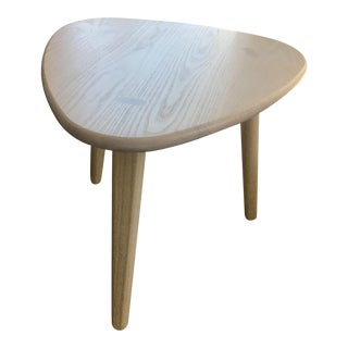 Room & Board James Wooden End Table