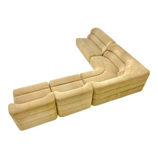 1970s Terrazza Modular Sofa by Artima, For Sale