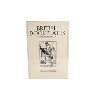 British Bookplates: A Pictorial History