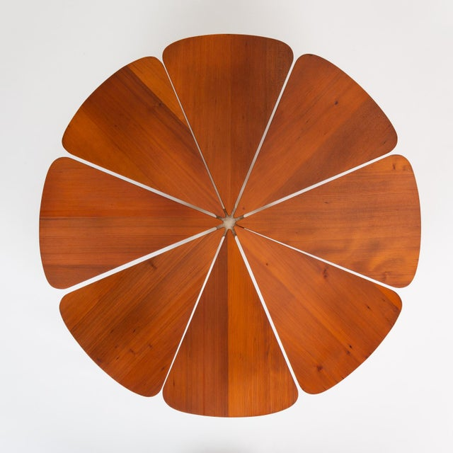 Petal Collection Coffee Table by Richard Schultz for Knoll For Sale In Los Angeles - Image 6 of 13