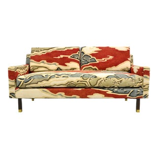 Harvey Probber Sofa For Sale