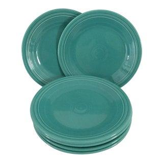 Fiesta HLC Dinner Plates - Set of 6